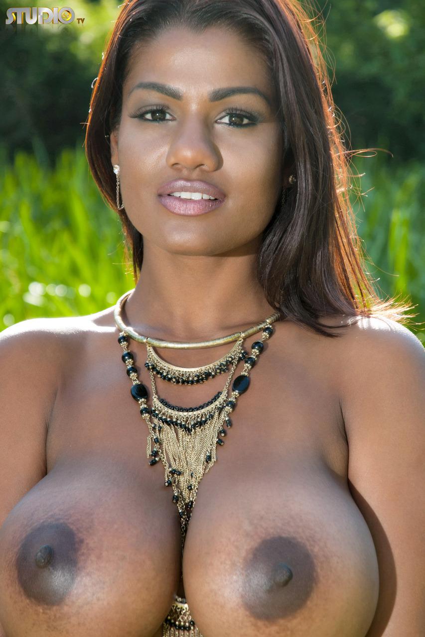 Best black boob, sa hottest porn half naked