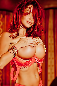 Bianca Beauchamp Sweet Suite